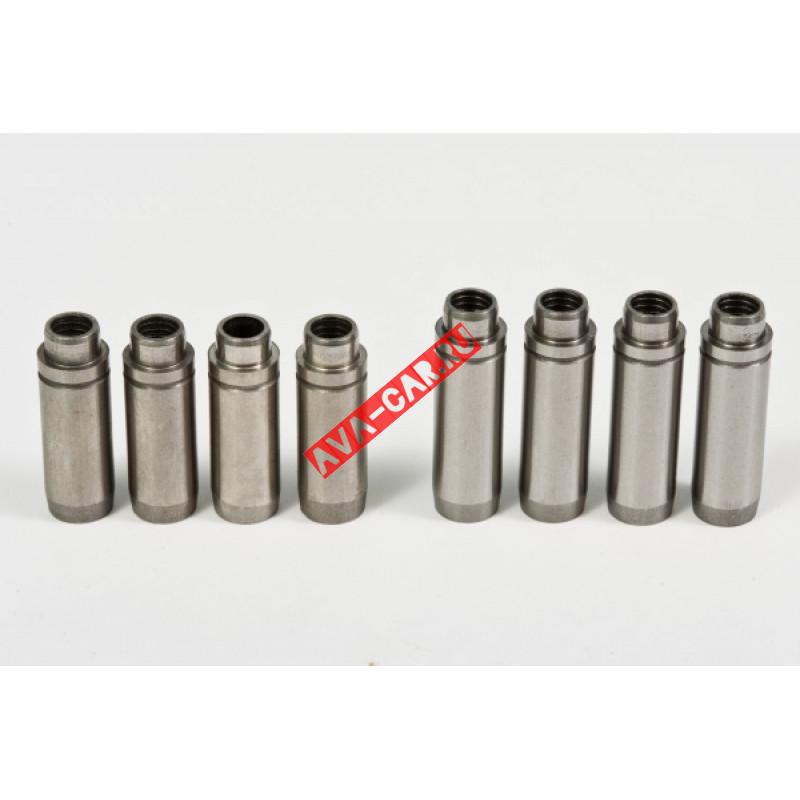 Втулки направляющие клапана ВАЗ-2101 (выпуск+впуск) СТК