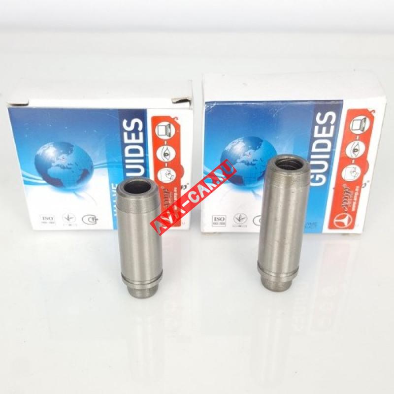 Втулки направляющие клапана ВАЗ-2108 впуск (4шт) АМР