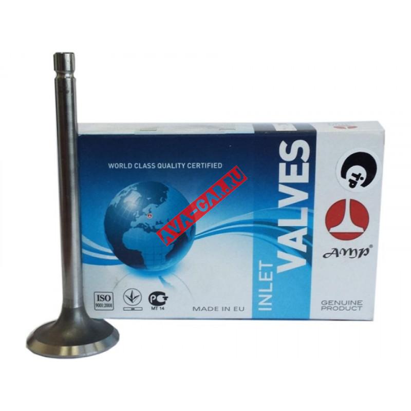 Клапан впускной 21083-1007010 (4шт.)  АМР