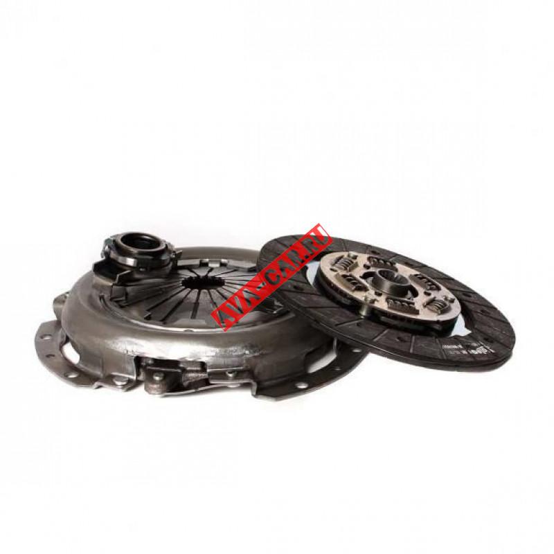 Комплект сцепления в сборе ВАЗ-2110 826222  VALEO