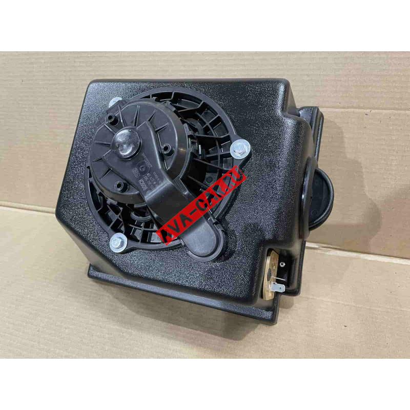 Мотор отопителя доработанный для Нивы ВАЗ 2121