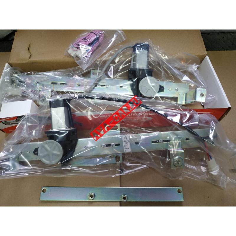 Электро стеклоподъемники для Нивы