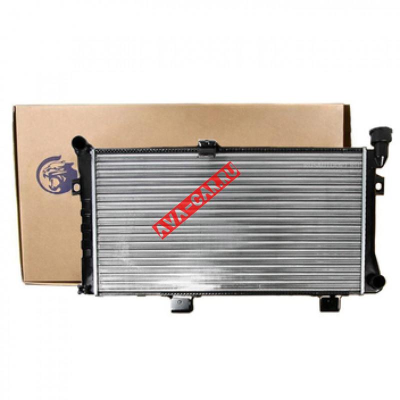 Радиатор охлаждения  Нива 4х4