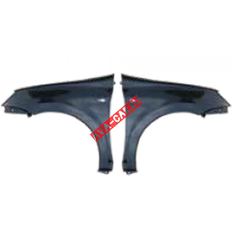 Пластиковое переднее крыло для LADA KALINA 2
