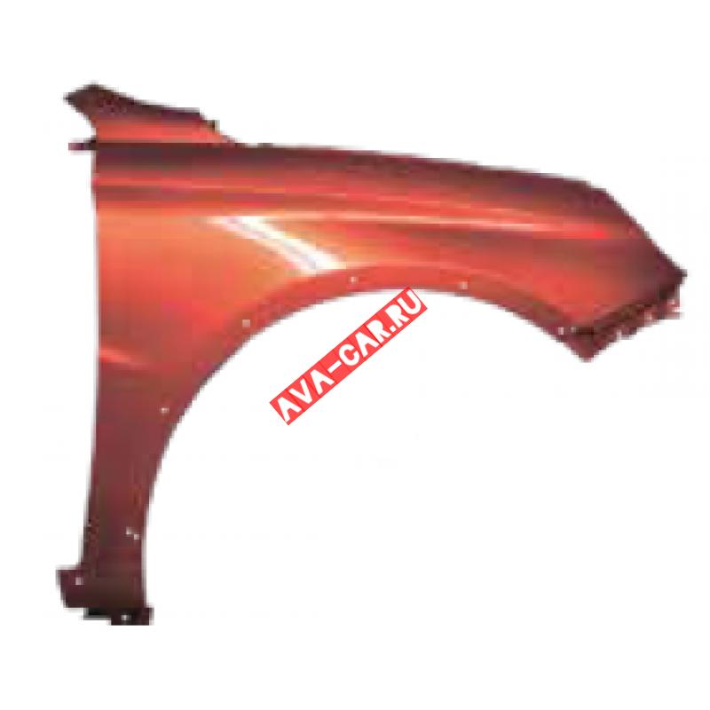 Пластиковое переднее крыло для LADA VESTA CROSS
