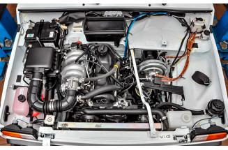Про двигатель на Ниву 4x4