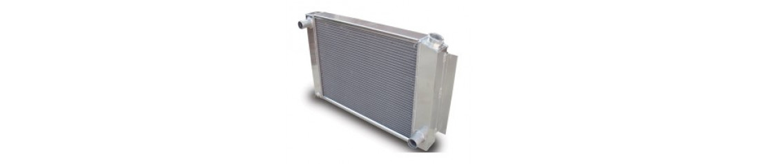 Радиаторы/вентиляторы