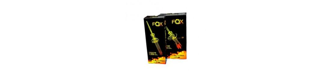 Амортизаторы Fox