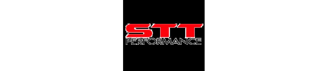 Прямоточные резонаторы STT