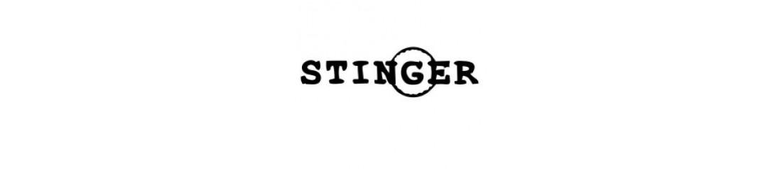 Прямоточные резонаторы STINGER